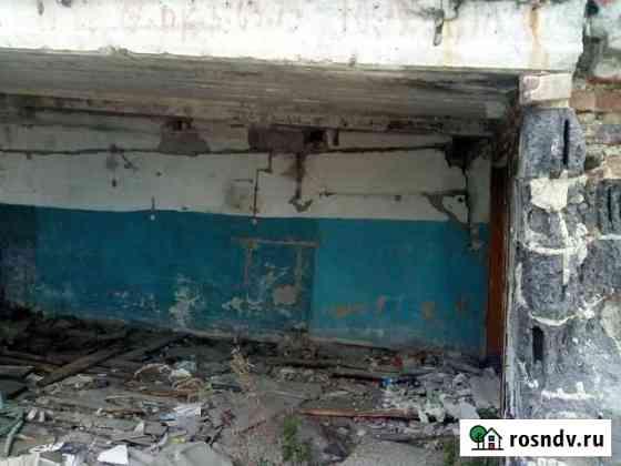 Гараж 24 м² Карпинск
