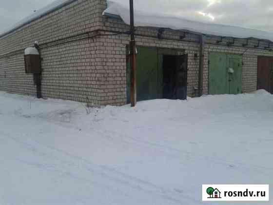 Гараж 16 м² Иваново