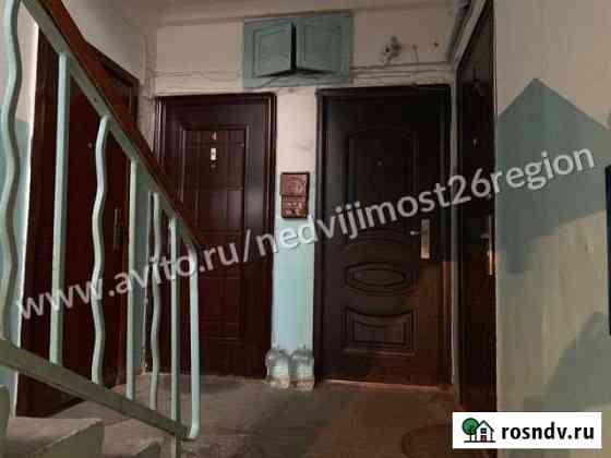 3-комнатная квартира, 73 м², 3/5 эт. Пятигорск