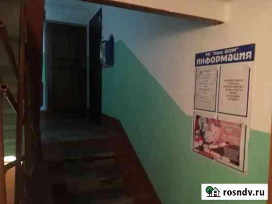 2-комнатная квартира, 44.3 м², 1/4 эт. Кунгур