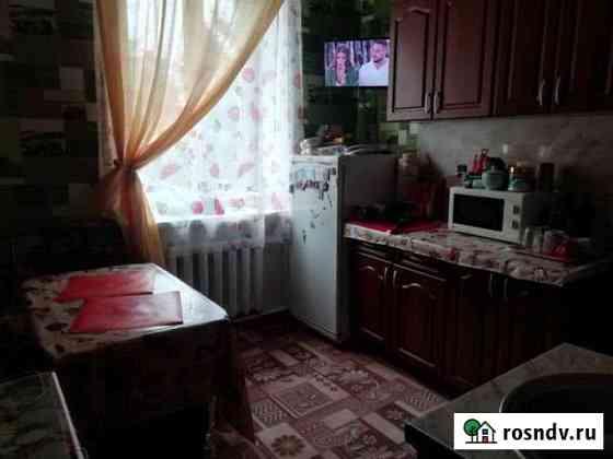 2-комнатная квартира, 46 м², 2/2 эт. Прокопьевск