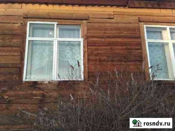 Дом 50 м² на участке 9 сот. Улан-Удэ