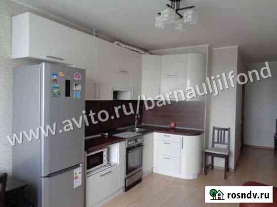 1-комнатная квартира, 42.4 м², 9/10 эт. Новоалтайск