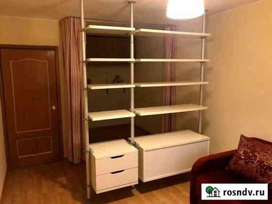 1-комнатная квартира, 40.4 м², 7/9 эт. Старая