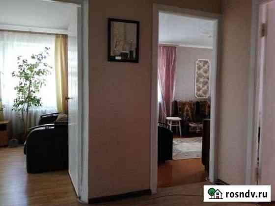 3-комнатная квартира, 61.7 м², 4/5 эт. Россошь