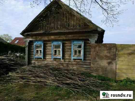 Дом 38 м² на участке 6 сот. Семибратово