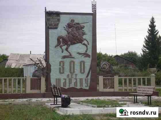 Участок 2790 сот. Ордынское