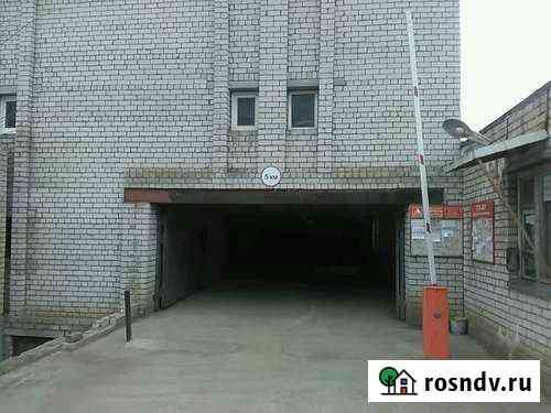 Гараж 19 м² Самара