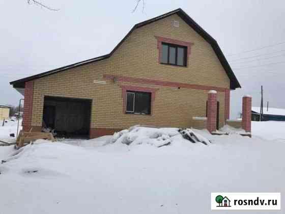 Дом 115 м² на участке 5.5 сот. Новоалтайск