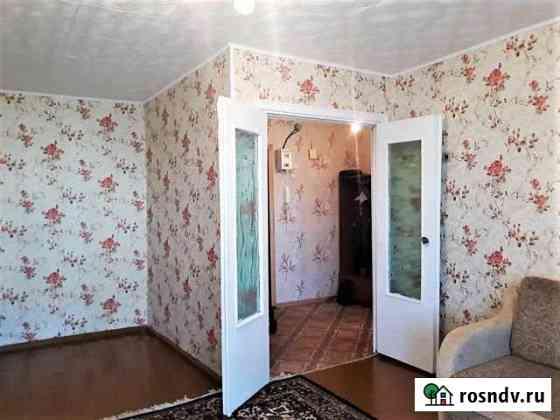 1-комнатная квартира, 39.1 м², 2/3 эт. Арамиль