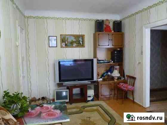 2-комнатная квартира, 42.6 м², 1/2 эт. Мирный