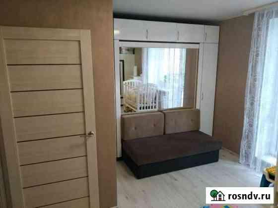 1-комнатная квартира, 39 м², 2/25 эт. Кудрово