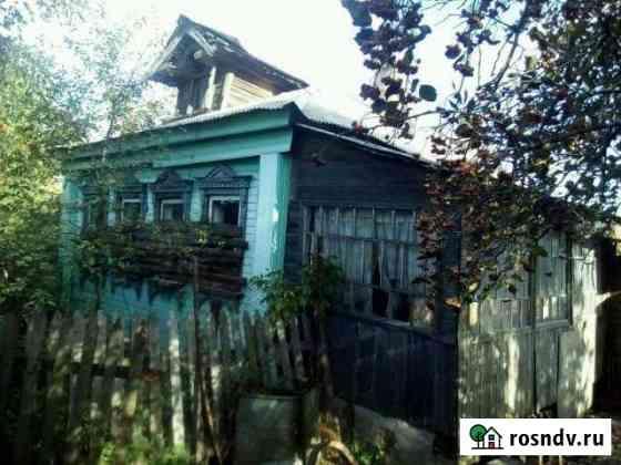 Дом 50 м² на участке 17 сот. Шатура