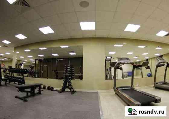 Готовое помещение под фитнес клуб, 400 кв.м. Одинцово