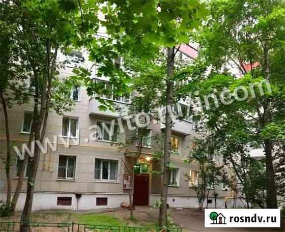 2-комнатная квартира, 39 м², 7/9 эт. Москва