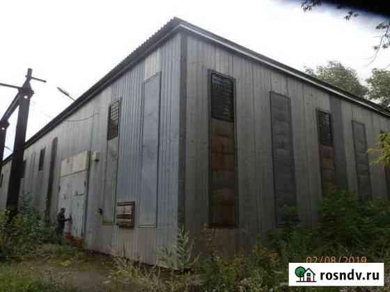 Складское помещение, 868.2 кв.м. Оренбург