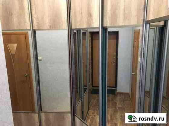 1-комнатная квартира, 38.6 м², 3/3 эт. Новый Уренгой