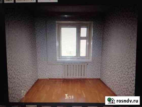 2-комнатная квартира, 49 м², 4/10 эт. Курган