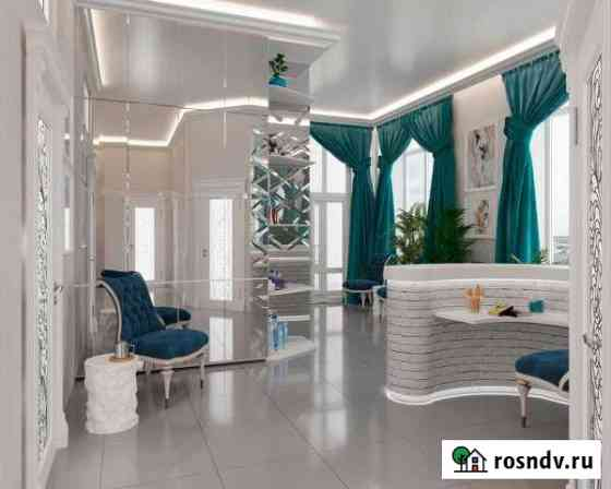 Салон Красоты,Мед.Центр Арендный бизнес Новосибирск