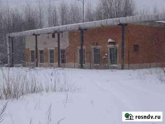 Производственное помещение, 2800 кв.м. Лихославль