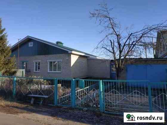 Дом 63 м² на участке 12 сот. Новосемейкино