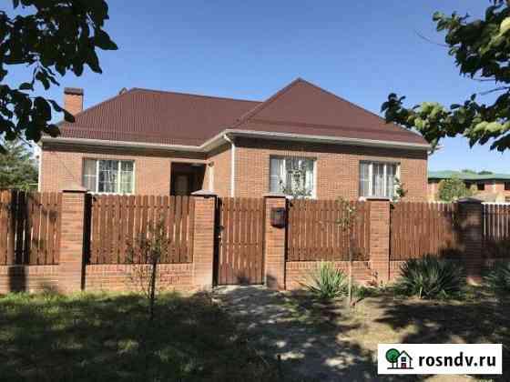 Дом 156.6 м² на участке 14 сот. Старовеличковская