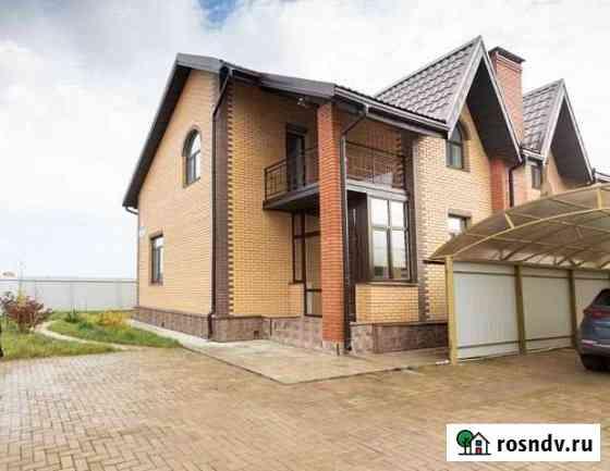 Коттедж 165 м² на участке 15 сот. Великий Новгород