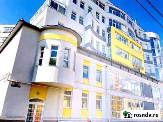 Офис 76.2 кв.м. Нижний Новгород