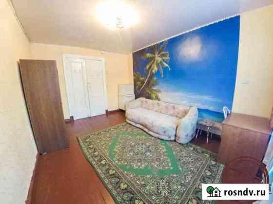 Комната 17.2 м² в 4-ком. кв., 2/4 эт. Комсомольск-на-Амуре