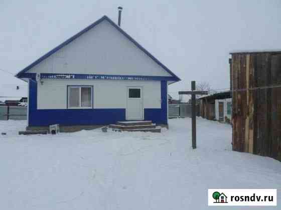 Дом 80 м² на участке 19 сот. Шушенское
