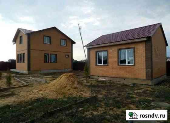 Дом 102 м² на участке 6.5 сот. Воскресенск
