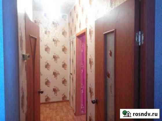 2-комнатная квартира, 45 м², 1/2 эт. Кашира