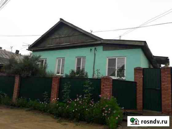 Дом 84 м² на участке 5.5 сот. Улан-Удэ