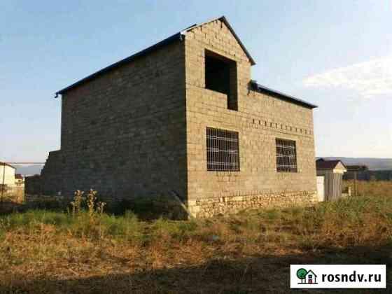 Дом 185 м² на участке 4.5 сот. Дагестанские Огни