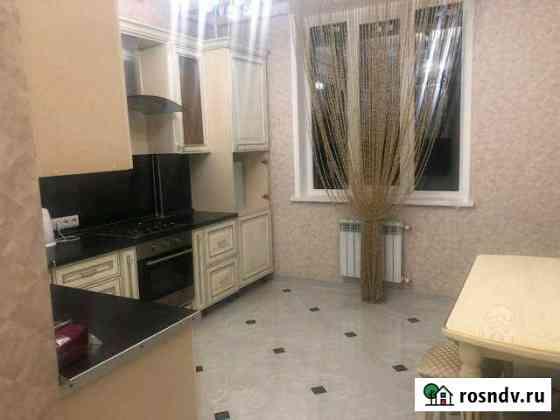 2-комнатная квартира, 63 м², 2/9 эт. Махачкала