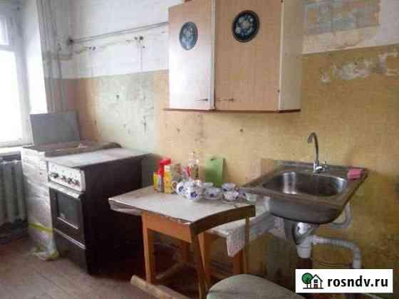 2-комнатная квартира, 44 м², 1/2 эт. Белозерск