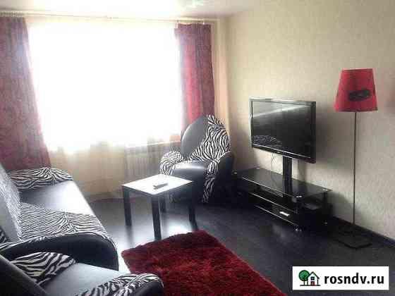 2-комнатная квартира, 44 м², 5/12 эт. Владивосток