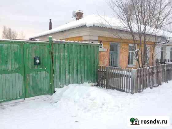 Коттедж 43 м² на участке 10 сот. Серов