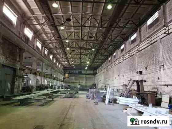 Производственное помещение с пролетами от 1000 кв.м. Железногорск
