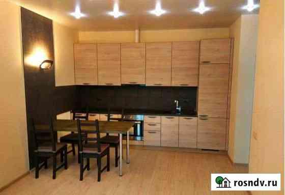 2-комнатная квартира, 60 м², 2/22 эт. Москва
