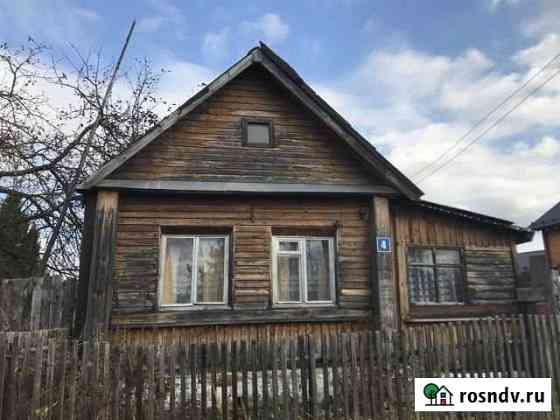 Дом 77 м² на участке 18 сот. Муромцево