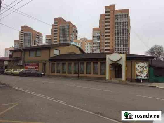 Помещение свободного назначения, 759.4 кв.м. Воронеж