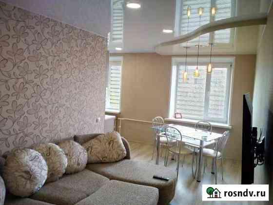 3-комнатная квартира, 59 м², 4/4 эт. Петропавловск-Камчатский