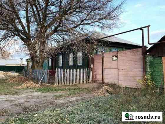 Дом 56 м² на участке 6 сот. Борисоглебск