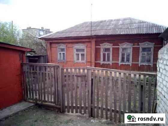 Дом 54 м² на участке 6 сот. Сасово