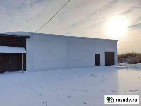 Производственное помещение 209 м2+ участок 600 м2 Новосибирск