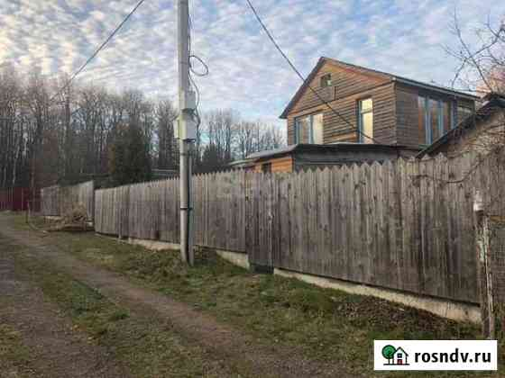 Дом 100 м² на участке 4.9 сот. Подольск