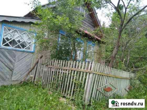 Дом 36 м² на участке 20 сот. Малмыж