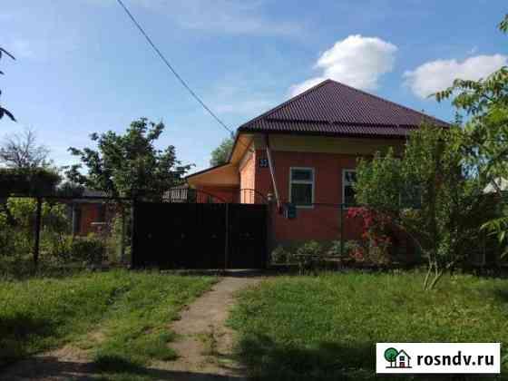 Дом 76 м² на участке 15 сот. Майкоп