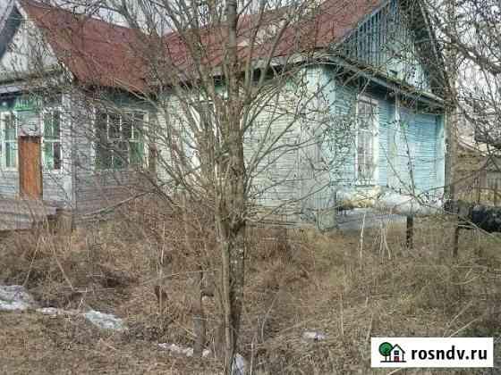 Дом 100 м² на участке 6 сот. Корткерос